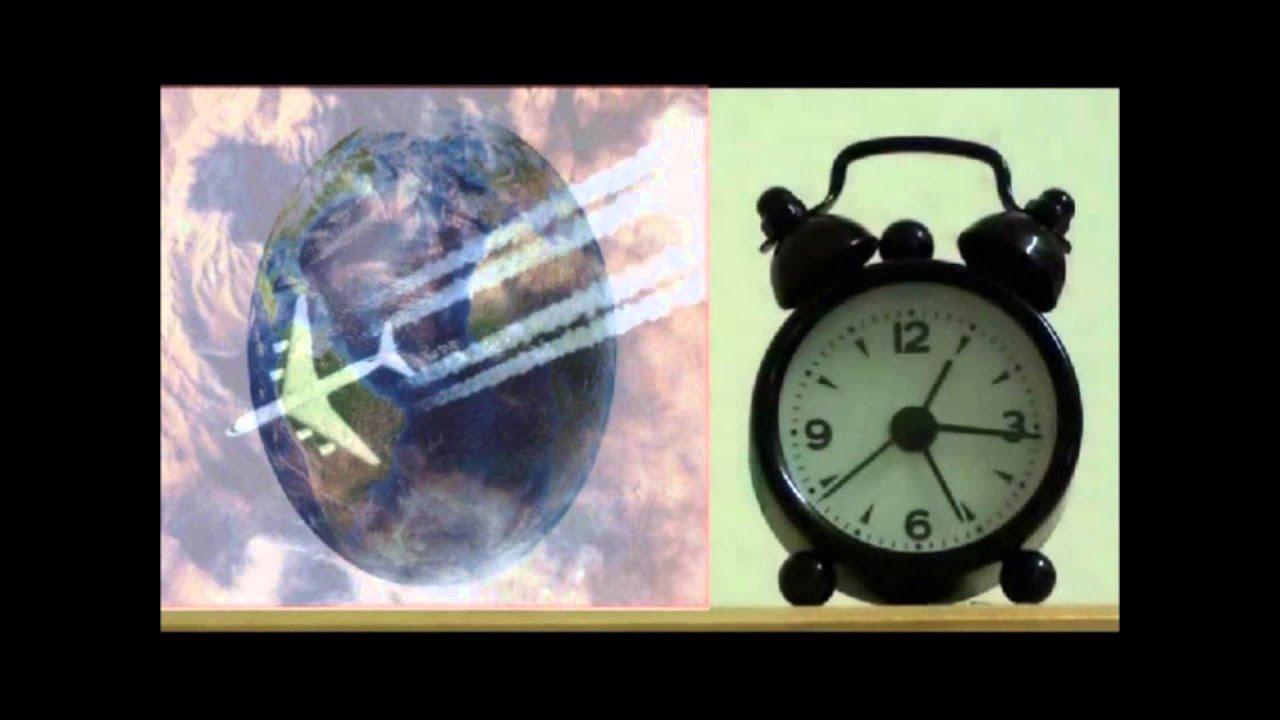 Tickende Zeitbombe