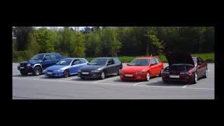 Encontro Clube Mitsubishi de Portugal - 20/04/2013 Braga