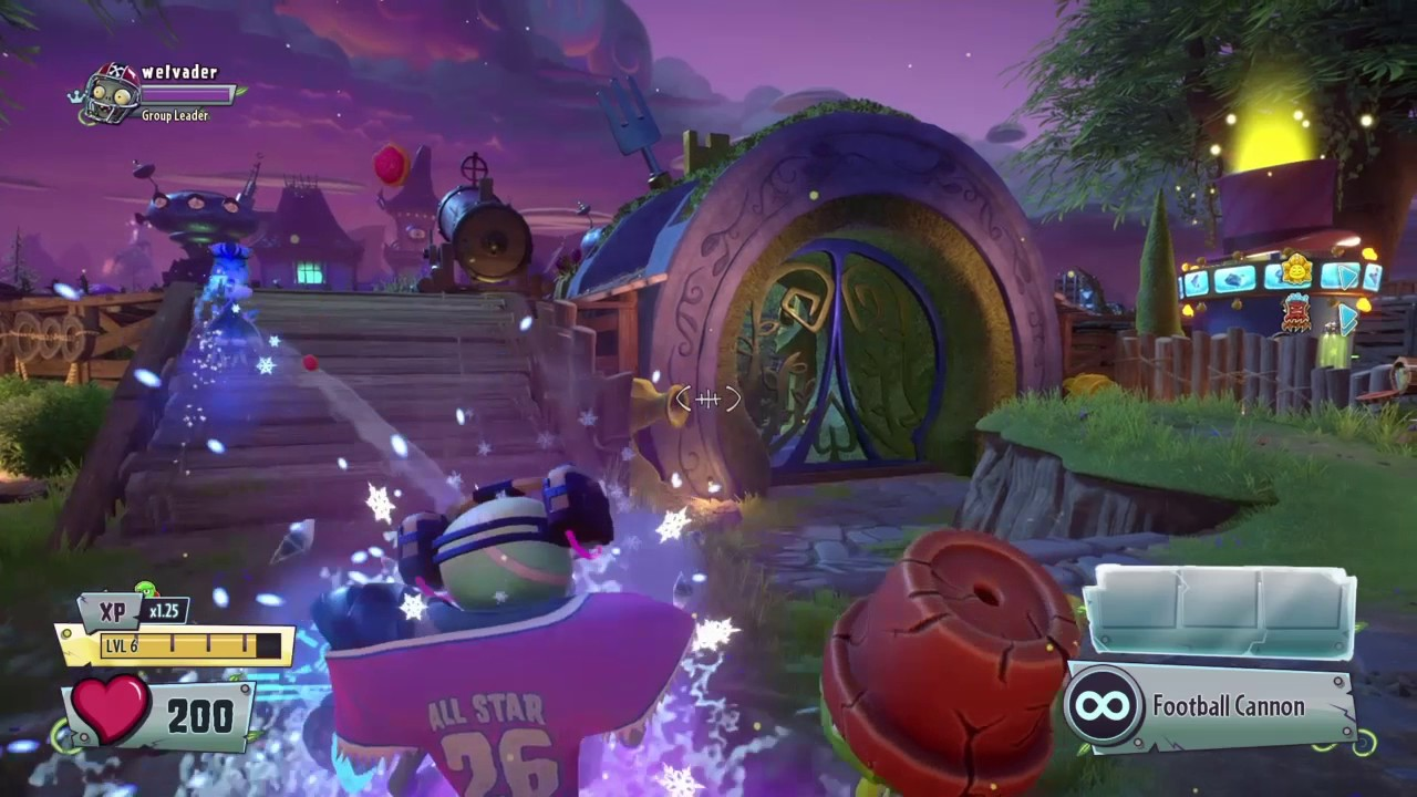 Plants Vs Zombies Garden Warfare 2 Coin Hack Xbox One