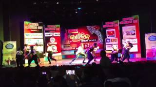 49th banichitra cine award 2017 the bollywood version by d stylo academy of dance
