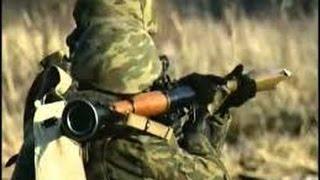 Секретное оружие будущего. Югославская трагедия, ...