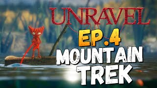 Unravel - Животные Атакуют! #4
