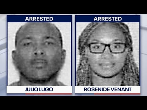 Florida couple charged with $5.8-million COVID relief fraud