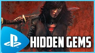 10 Hidden Gems On Playstation Now!