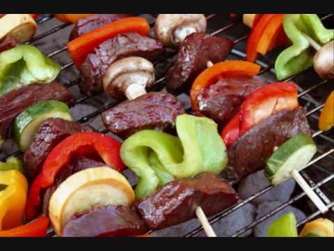 ANGOLA Barbecue in Breda (foto's)