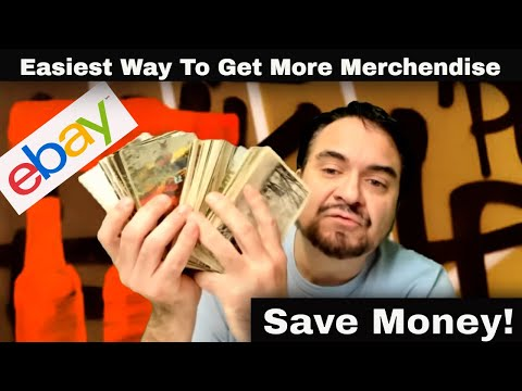 the-easiest-way-to-get-more-merchandise-and-spend-less-money-+-vintage-video-game-haul