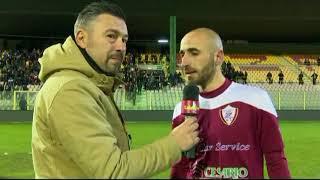 Servizio Tg Coppa Italia Dilettanti Locri -  Cotronei