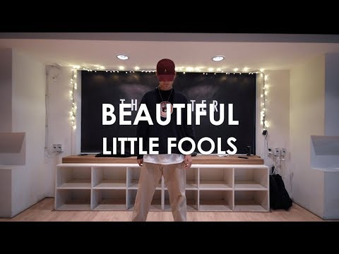 Beautiful Little Fools - Jorja Smith | Doby Choreography | THE CENTER & FRIENDS