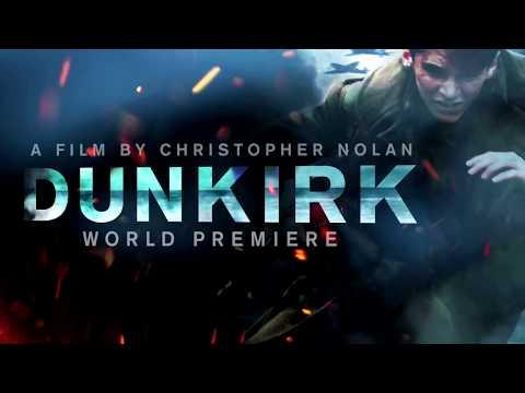 Dunkirk - World Premiere Highlights - Official Warner Bros. UK