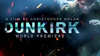 Dunkirk - World Premiere Highlights - Official Warner Bros. UK thumbnail