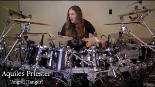 Influential Metal Drummers pt 3