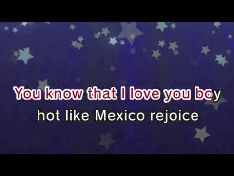 Lady Gaga - Alejandro (Karaoke and Lyric Version)