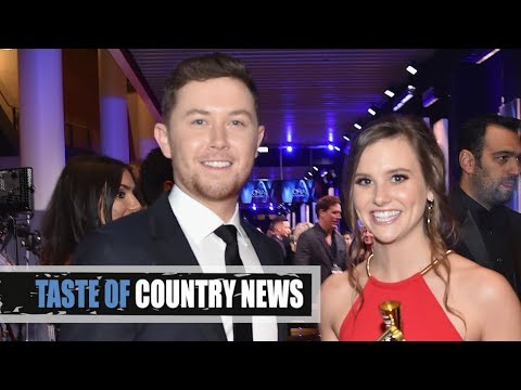 Scotty McCreery Feared Asking Gabi's Dad for Permission