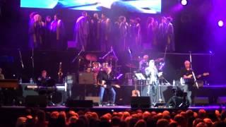 Señales de la tierra - Palito Ortega & The Memphis Boys - Luna Park