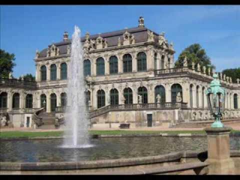 Drážďany - Dresden