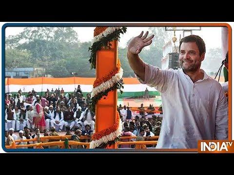 Bengal में Rahul Gandhi की Rally  से पहले High Voltage Drama