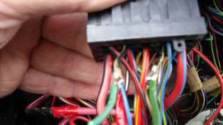 944S2  Immobiliser Where to isolate the DME Relay