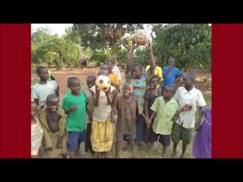 Orphans of Uganda - Oasis Orphans Care Ministry