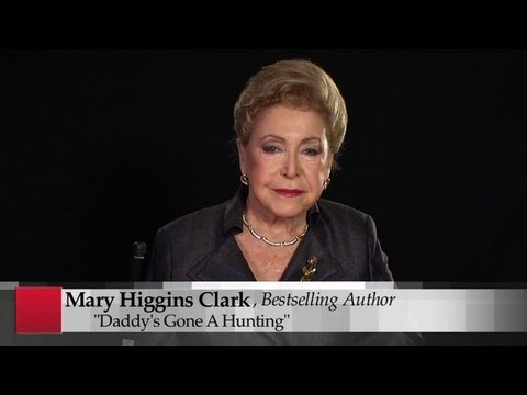 Mary Higgins Clark Reads Chapter 4 of Daddy's Gone A Hunting