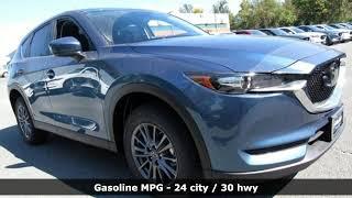 New 2019 Mazda CX-5 Baltimore, MD #5M971775 - SOLD