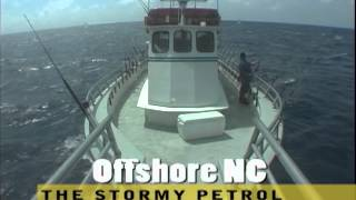 Headboat fishing Hatteras NC Offshore Jim Baugh Outdoors Stormy Petrel 2 OBX