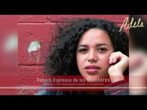 Entrevista Rebeca Espinosa de los Monteros parte 1
