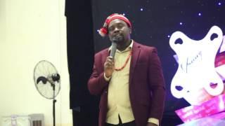 ZIMBABWEAN DOLLAR - Nigeria Comedy Stand up Comedy Live Show