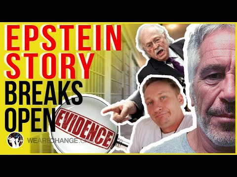 BREAKING: Epstein's Autopsy What They're Not Telling Us!