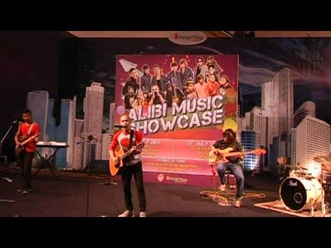 Muzzy | Hingga Akhir Nafasku Alibi Showcase 2011