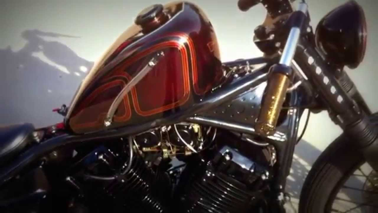 v star 1100 bobber with Watch on Watch together with 2007 07 Yamaha Vstar V Star 1100 Custom Chopper 103475 furthermore Watch also Benelli Mojave Fuel Tank Perfect For Virago besides Bluecollarbobbers.