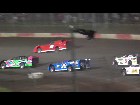 Lakeside Speedway 5 11 18 E Mods Grand nationals Pure Stocks Mains