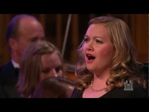 Vilja Lied, from The Merry Widow - Orchestra at Temple Square