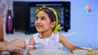 Jehan's kitchen | Flowers | Ep - 26
