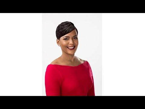 Atlanta Mayor Keisha Lance Bottoms Rolls Out New Prison Job Training