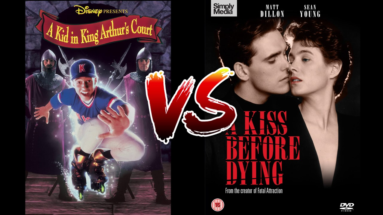 """A Kid In King Arthur's Court"" vs ""A Kiss Before Dying"" ... Which Movie Is Better?"