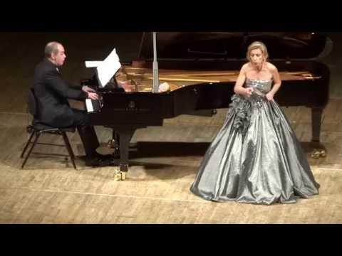 "Natalie Dessay-Recital-Sergey -Rachmaninov-""ВОКАЛИЗ""-""Vocalise"" 2015"