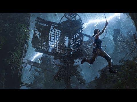 Состоялся релиз дополнения «Столп» для Shadow of the Tomb Raider