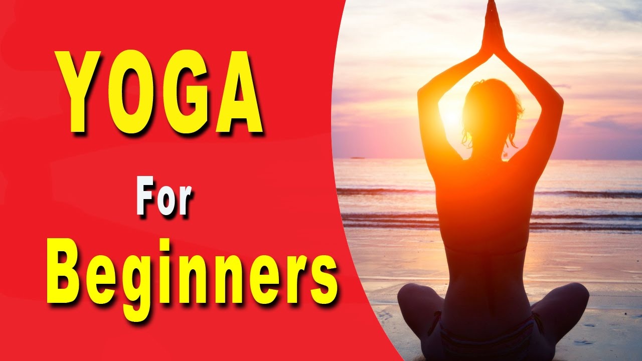 Yoga for Beginners | Learn Step by Step Sthitaprarthana ...