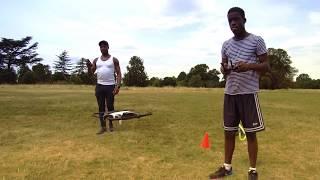 Urban Flyers Drone Workshop