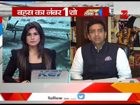 Taal Thok Ke: Why India is not cutting ties with 'terror-nation' Pakistan? | पाक से रिश्ते क्यों?