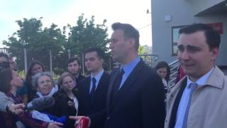 Навальный: Усманов хочет удалить фильм про Медведева!