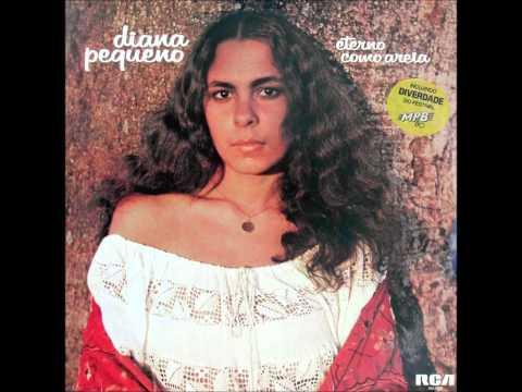 Diana Pequeno - Eterno Como Areia 1979 - Completo