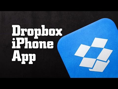 How To Backup / Upload Files To Dropbox From Iphone 7 / Iphone 7 Plus -  Fliptroniks com