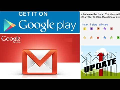 Gmail Update: Google Increases File Attachment Size to 50MB