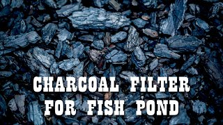 I have updated from just a filter to Charcoal filter. It doesn't harm fish at all. I'm letting you know after a week of experiment on my Fish. Hope you guys like the ...
