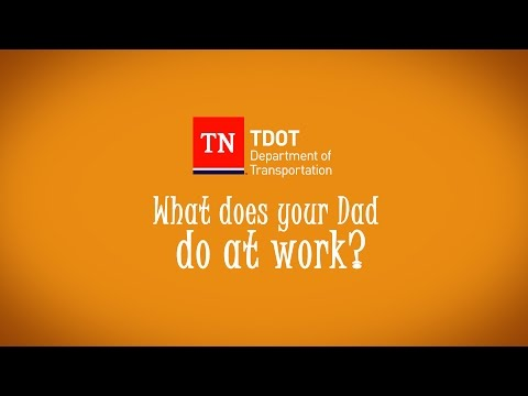 TDOT - Father's Day