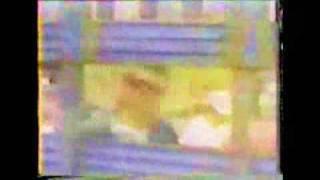 DEE DEE KING (RAMONE) - Funky Man   [-FULL CLIP-]
