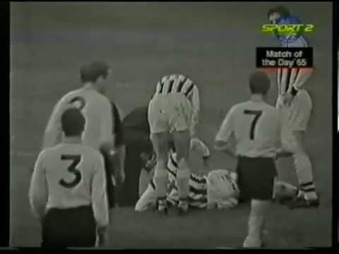 (2nd October 1965) Match Of The Day - West Bromwich Albion v Chelsea