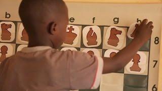Фильм «Королева Катве» вдохновляет угандийских детей (новости)