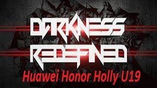 DarkNess reDefined (DND) v2.1 Nougat Rom on Huawei Honor Holly | Honor 3C Lite | Hol-U19